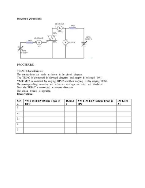 pattern making lab manual electronic circuit design lab manual
