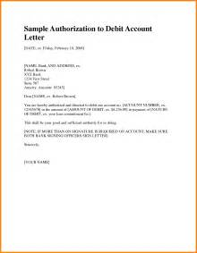 Resume Sample Last Part I Hereby by 6 Debit Authority Letter To Bank Format Cashier Resumes