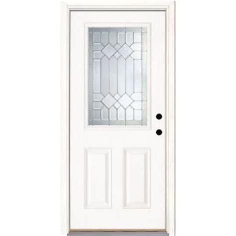 cheap exterior doors home depot