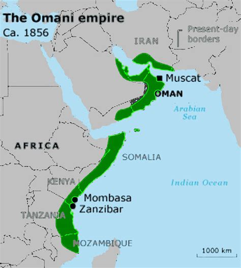 oman in world map oman leaders