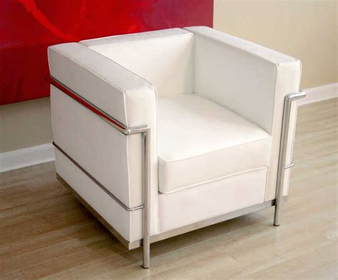 le corbusier sofa set wholesale interiors 610 le corbusier sofa set white 610