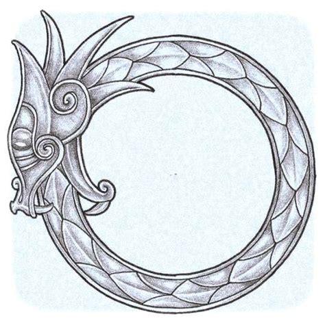 mythologie nordique jormungand