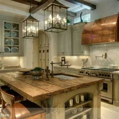 wood island tops kitchens wood top counter island home