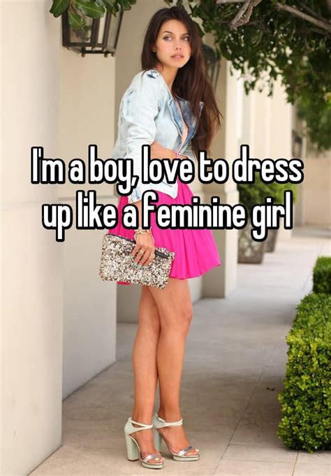 how to dress up a boy like a girl with pictures wikihow i m a boy love to dress up like a feminine girl