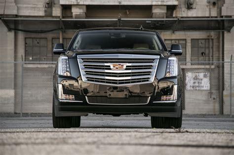 Escalade Front End by 2015 Cadillac Escalade Platinum Front End Photo 16