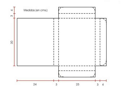 como hacer una carpeta de carton carpeta con caja de cart 243 n