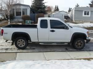 2005 chevrolet colorado truck 4x4 for sale in