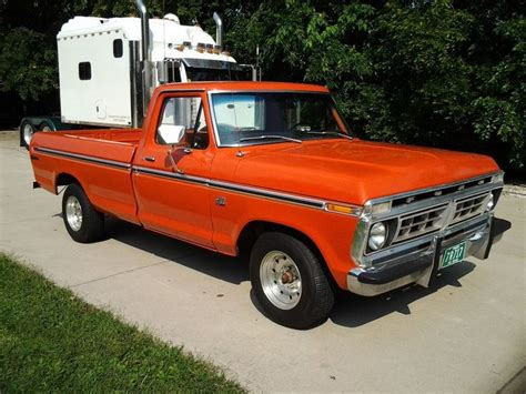1976 ford f150 explorer 80 best images about ford up 1973 1979 sixth