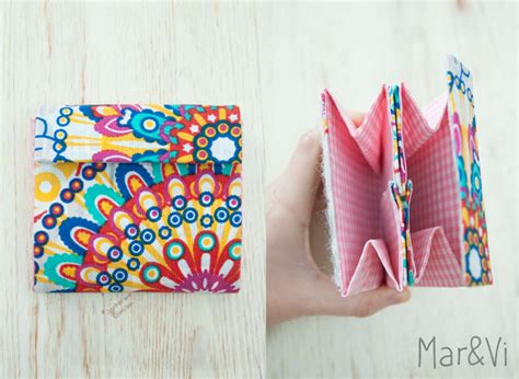 como decorar tus uñas facil y rapido mar vi diy portamonete riciclato da tetrapak