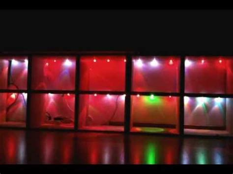 led beleuchtung regal rgb led regal beleuchtung