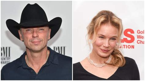 Rumors And Kenny Chesney by Kenny Chesney Ex Ren 233 E Zellweger 5 Fast Facts You