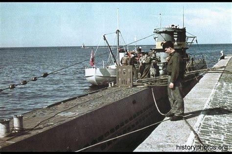 u boat viic uboot abwehr schule hatvik u 298 viic 41 german
