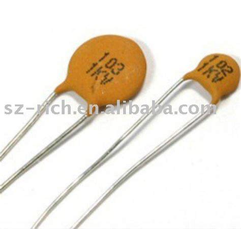 capacitor 103 aec value disc ceramic capacitor rich china manufacturer capacitor electronic components products