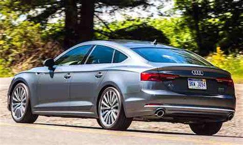 2020 Audi A3 Sportback Usa by 2020 Audi A5 Sportback Audi Car Usa