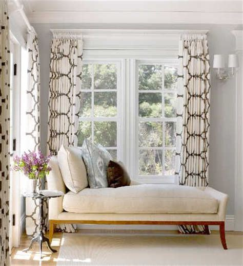 hanging curtains on windows with molding 1000 images about curtains rods etc on pinterest