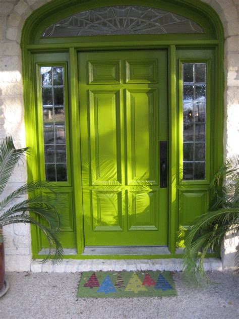 www front door diy fall spruce up of your front door with color diy