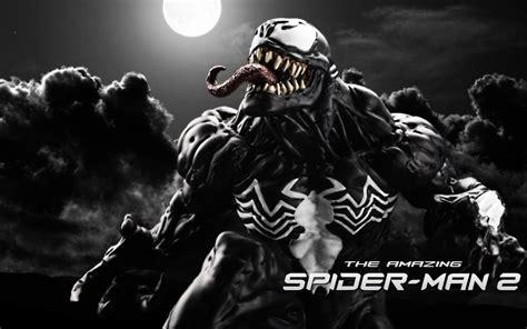 wallpaper venom 4k the amazingpider man 2 venom 4k uhd wallpaper hd wallpapers