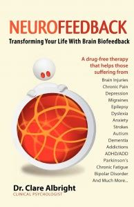 Books Chashmal Institute Neurofeedback