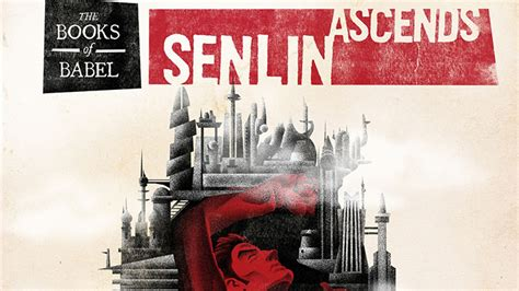 senlin ascends the books of babel books avalinahsbooks book and book