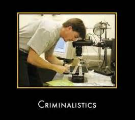 Criminalist Requirements by Criminalistics Information Guide