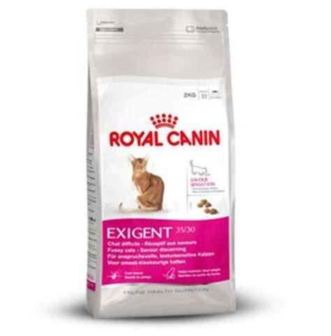 Makanan Kucing Royal Canin 30 10kg cheap royal canin feline exigent 35 30 savour sensation 10kg petmoneysaver