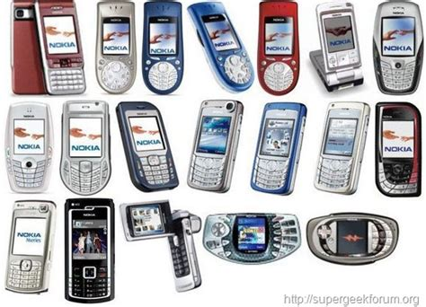 nokia mobile phones list all the secret codes for nokia mobile phones up