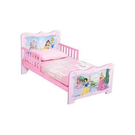 safe toddler bed disney princess wooden toddler bed with safe sleep rail
