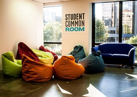 Common Room Decorating Ideas by Yoobee School Of Design Opens Auckland Cus