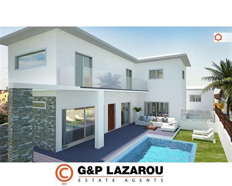 4 bedroom homes with pool for sale 4 bedroom house with swimming pool for sale in aradippou