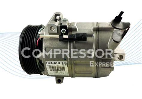 Compressor Compresor Kompresor Ac Datsun Go Valeo valeo dcs 17ecr compresseur de climatisation 506041 0133 8200577732
