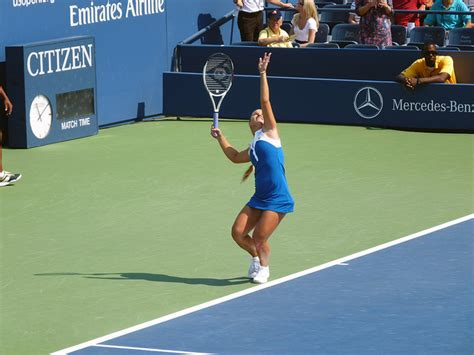 Are Courts Open On - why are u s open tennis courts blue dear sports fan