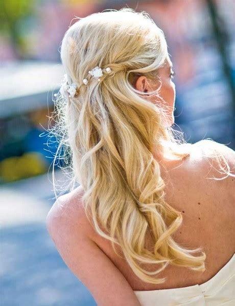 Frisuren Hochzeit Offene Haare by Frisur Hochzeit Offene Haare