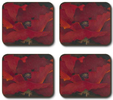 Jason Table Mats by Placemats Jason Midday Placemats Floral Design