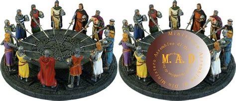 chi erano i cavalieri della tavola rotonda il logo della pagina m a d chi ha orecchi