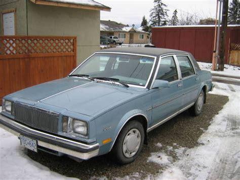 buick skylark 1985 1985 buick skylark this is my 1985 buick skylark limited