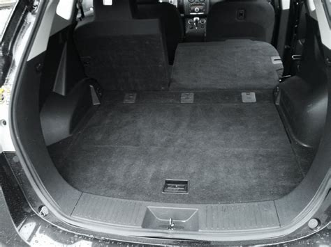nissan rogue interior cargo nissan rogue 2008 2013 common problems and fixes fuel