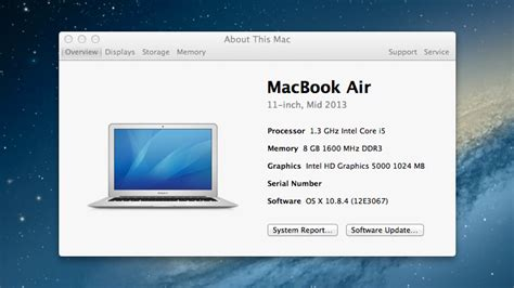Mba Housing Specification by Image Gallery 2008 Macbook Spec