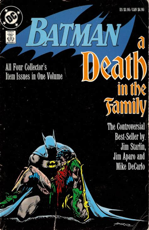 batman a in the family the cliffs of insanity batman worst mentor wired