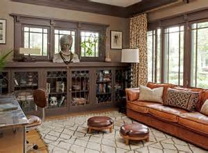 Colors For Kitchen Walls With Oak Cabinets inspired tudor style house vogue los angeles eclectic home
