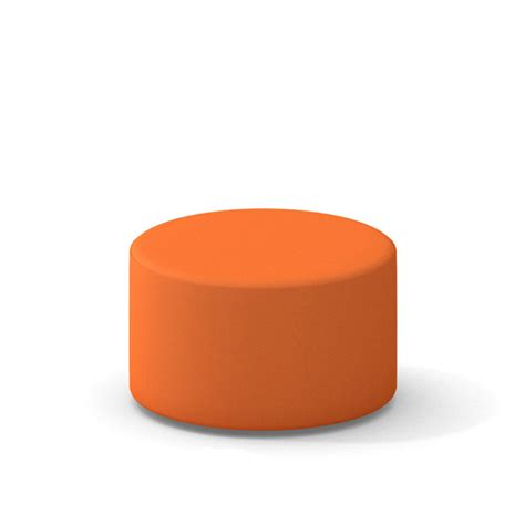 orange ottoman orange ottoman cfire ottoman orange modern office