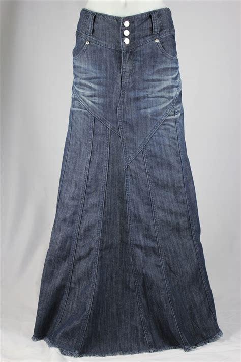gorgeous flares jean skirt sizes 6 18