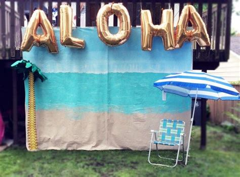 Gamis Bc 623 31 diy outdoor photo booth ideas from diy