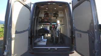 Mercedes Sprinter Conversion Versatile Mercedes Sprinter Conversion Base C On Vimeo