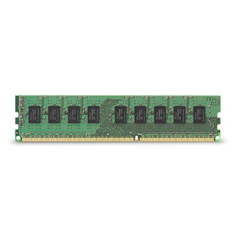 Memory Hp Kingston kingston technology 8gb ddr3 1600mhz pc3 12800 ecc dimm