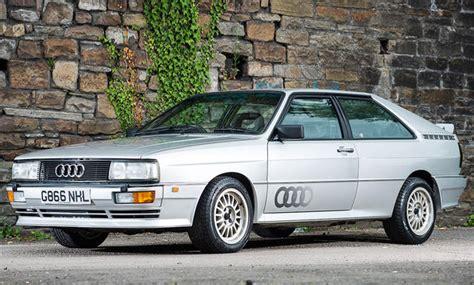 Audi Sport Quattro Kaufen by Audi Quattro 20v Verkauf Autozeitung De