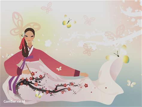 korean cute cartoon wallpaper  mobile  hd