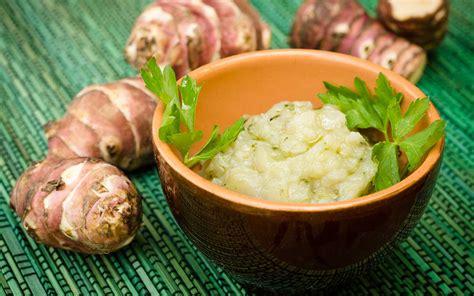 cucinare il topinambur dieci ricette - Cucinare Il Topinambur