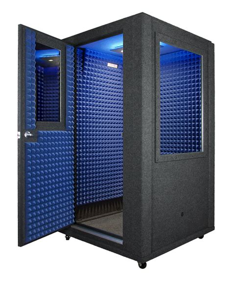whisper room whisperroom inc sound isolation enclosures