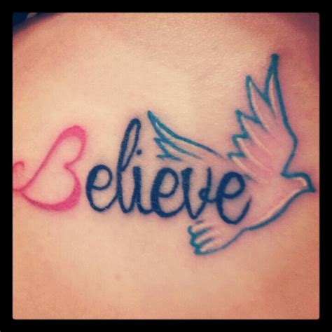 tattoos believe designs dove images designs