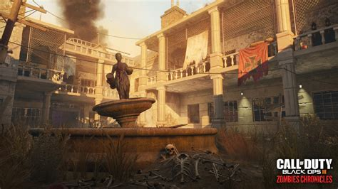 zombies maps call of duty zombies chronicles dlc out now on ps4 gamespot
